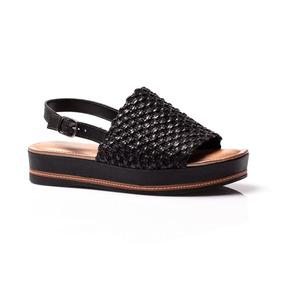 b8fdaef4b0 Sandalia Flatform Feminino - Sandálias Dakota para Feminino no ...