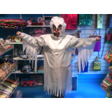 Disfraz Fantasma Para Adulto Halloween