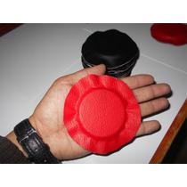 Kit De 10 Imanes Forrados Para Biomagnetismo Y Regalos