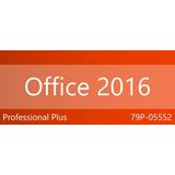 Office2016 - Herramienta - 79p-05552