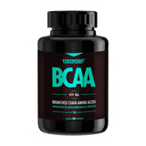 Bcaa 600mg 200caps - Synthesize