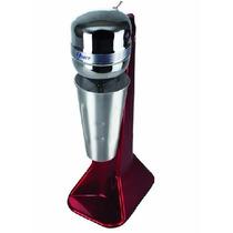 Fuente De Sodas Chocomilera Oster Color Roja 2 Velocidades