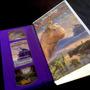 Película Dinosaurio / Cinta Vhs / Disney Original Excelente