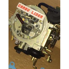 Carburador 2e Brosol Monza Kadette Ipanema Gasolina 1.8/2.0
