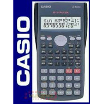 Calculadora Casio Fx 82 Ms Original Com Garantia