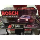 Pila Gasolina Original Bosch Cruze Epica Optra Garantia