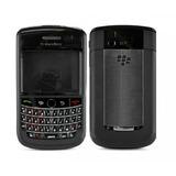 Carcasa Completa Blackberry Tour Modelo 9630 Negro