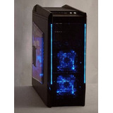 Chasis Pc Gamer Nzxt Tempest