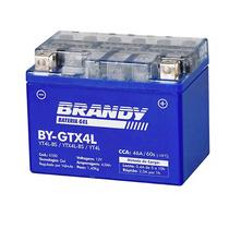 Bateria Brandy 70 Pista 70 Original Brandy Gel Gtx4l