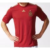 Camiseta Adidas Seleccion España Nuevo Y Original