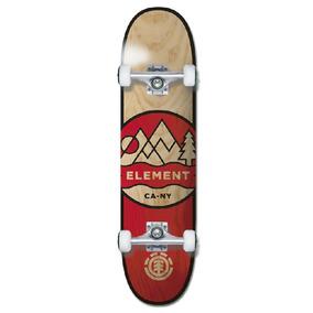 Tabla De Skate Completo Element Cones 8