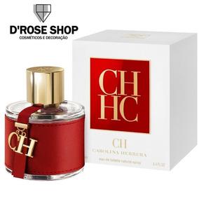 Amostra Do Perfume Feminino Ch L Eau Carolina Herrera - Perfumes ... f51f8e5cbf