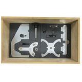 Kit De Ferramenta P/ Sincronismo Motor Volvo T4 E T5 Cr-395