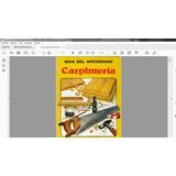 Mega Pack Manuales Cursos De Carpintería Pdf Esp-ingles