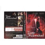 Dvd Tigre Indomável, Bolo Yeung, Original, Ação, Dublado