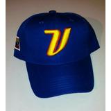 Gorras De Venezuela Beisbol Clasico Azul Negra Vino