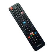Controle Remoto Tv Smart Semp Toshiba 49sk6000 / Ct-6841