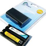 Paquete 2x - Batería Trimble 5700 - Reemplazo Para Bater...