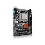 Asrock N68-gs4 Fx R2.0 (socket Am3+) Nvidia Geforce 7025