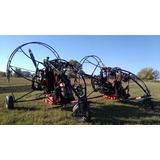 Paratrike Navajo Biplaza + Motor Rotax 503 / X-air Aventura