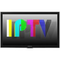 Lista Vip Iptv Hd- Android Tv Box/kodi/teste 24h 403 Canais