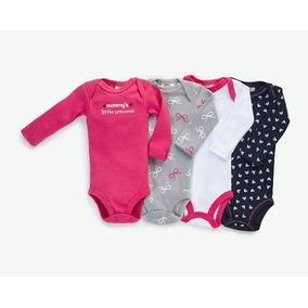 Set De Pañaleros Baby Colors Rosa Pr-5860992