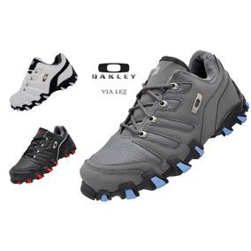 Tenis Oakley Two Baruel - Calçados f6998be1e9c