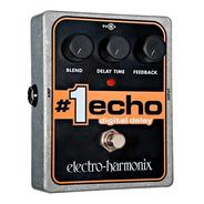 Pedal Ehx Echo 1 Digital Delay Electro Harmonix Made In Usa