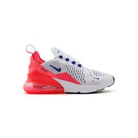 Nike Air Max Rojas Enteras Zapatillas Running Nike en