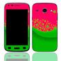 Capa Adesivo Skin358 Galaxy S3 Duos Gt-i8262b + Kit Tela