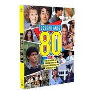 Dvd Sessao Anos 80 Volume 6 - Opc - Bonellihq L19