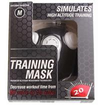 Elevation Training Mask 2.0 Mascara Entrenamiento Altitud