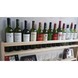 Bodega Para Vinos Oferta Fabricantes Madera Estante Copero