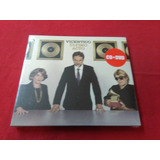 Vicentico - Ultimo Acto Cd + Dvd - Ind Arg