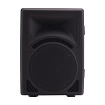 Gabinete Para Caixa Acústica 12 Polegadas Preto Pp2308