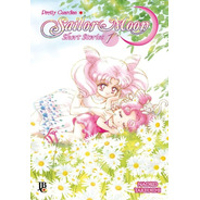 Mangá Sailor Moon Short Stories Vol. 1  Jbc Lacrado