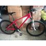Bicicleta Montañera Kmz Fx250