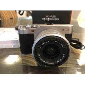 Fujifilm X-a5 Mirrorless Digital Camera Com Lente 15-45mm