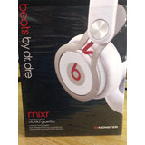 Auriculares Beats Mixr By David Guetta