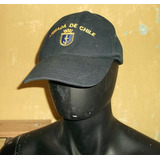 Gorra Autoridad Maritima Armada De Chile