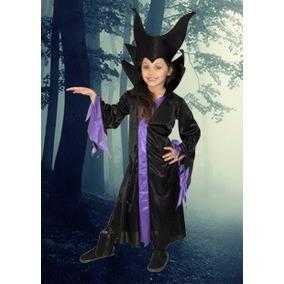 Disfraz Candela Halloween Malefica
