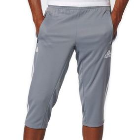 Pants Atletico Entrenamiento 3/4 Hombre adidas Az6084