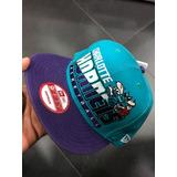 Gorras New Era Snapback Charlotte Hornets