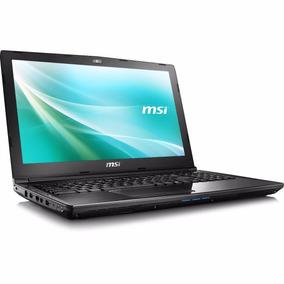 Notebook* Msi Cx627ql (cx627ql-091ar)