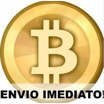 Bitcoin 0.0001 Btc Menor Preço - Envio Imediato, Mesmo Dia