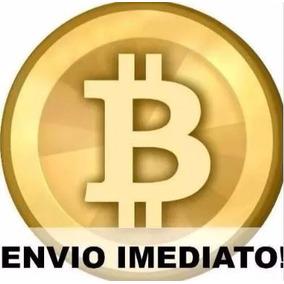 Bitcoin 0,001 Btc Envio Rápido