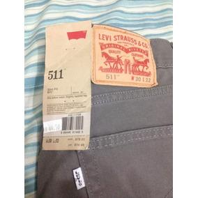 Pantalon Levis Original Slim Fit