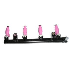 Flauta Combustivel C/ Bico Celta 1.0 8v Flex Nova 0280156298