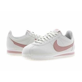Tenis Nike Cortez Entrega Inmediata #5 Mx Envió Gratis