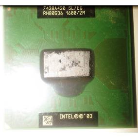 Procesador Rh80536 1600 2m Laptop Dell Latitude D610 D610
